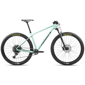 Orbea Alma M50-Eagle ice green